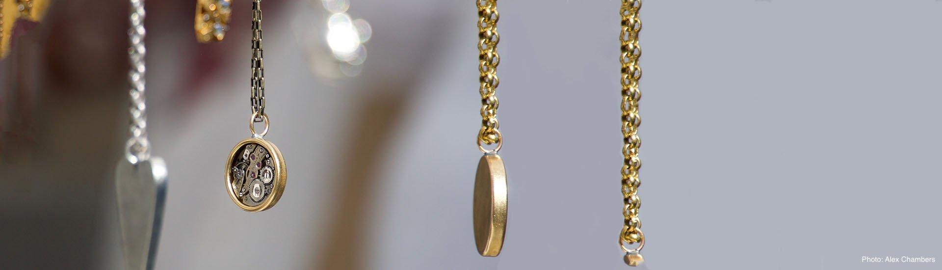 Jewelry - Costume