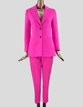 ASOS bright pink pantsuit. Size 4 US