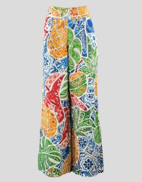 Farm Rio Tropical Pants - X-Small