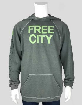 Free City - 3 | Large