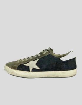 Golden Goose Men's Sneakers - 43 EU | 10 US