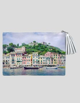 Gray Malin The Portofino Pouch