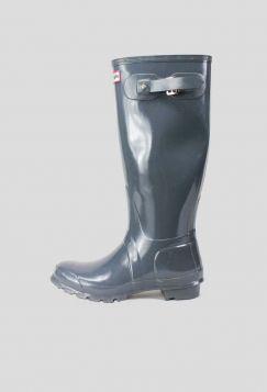 Hunter Boots - 6M