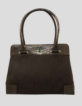 Lambertson Truex Shoulder Tote Bag