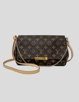 Louis Vuitton Favorite Handbag