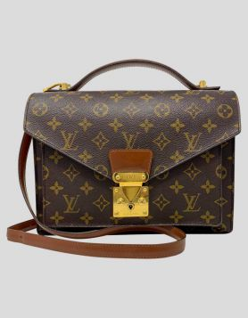 Louis Vuitton Monceau 28