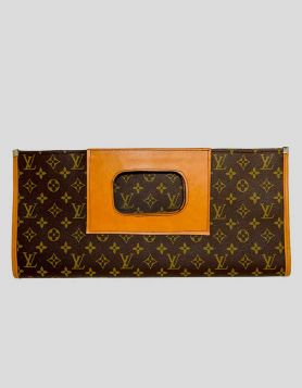 Louis Vuitton Vintage Clutch