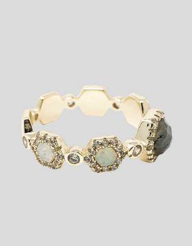 Melinda Maria Melinda Ring - Size 7
