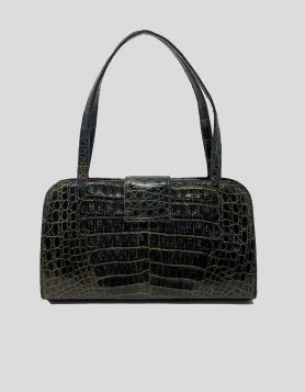 Nancy Gonzalez Evening Bag