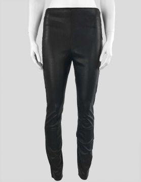Rag & Bone Leather Pants - 6 US