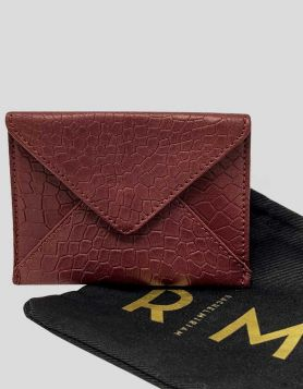 Rachel Miriam Leather Card Case