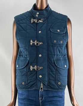 Polo Ralph Lauren Quilted Vest. Size: Small Men