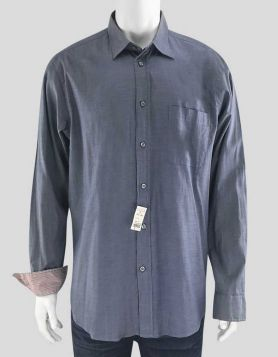Zegna Sport w/ Tags- X-Large
