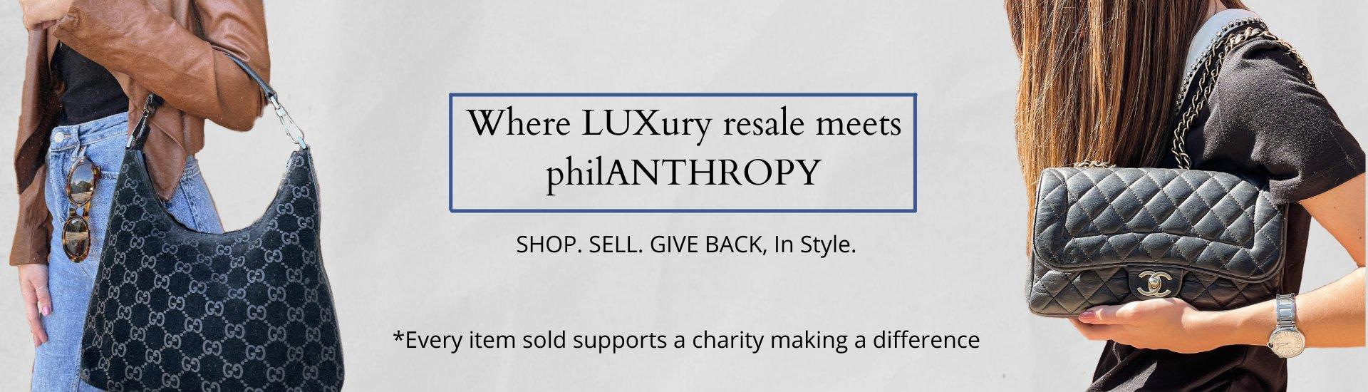 Where Luxury Meets Philanthropy