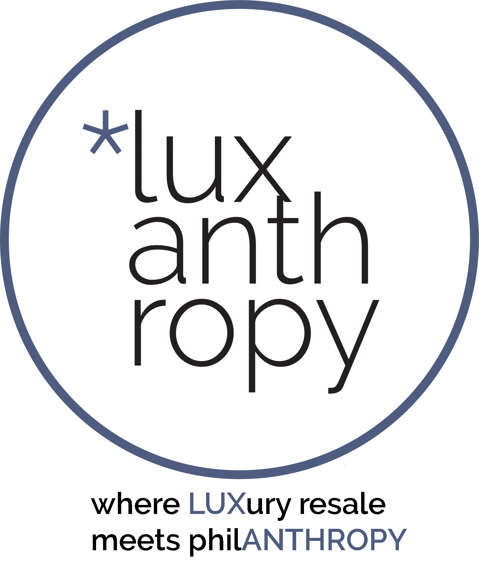 LuxAnthropy