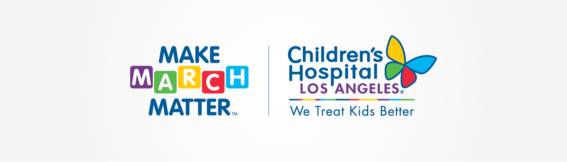 Making March Matter With Children's Hospital Los Angeles