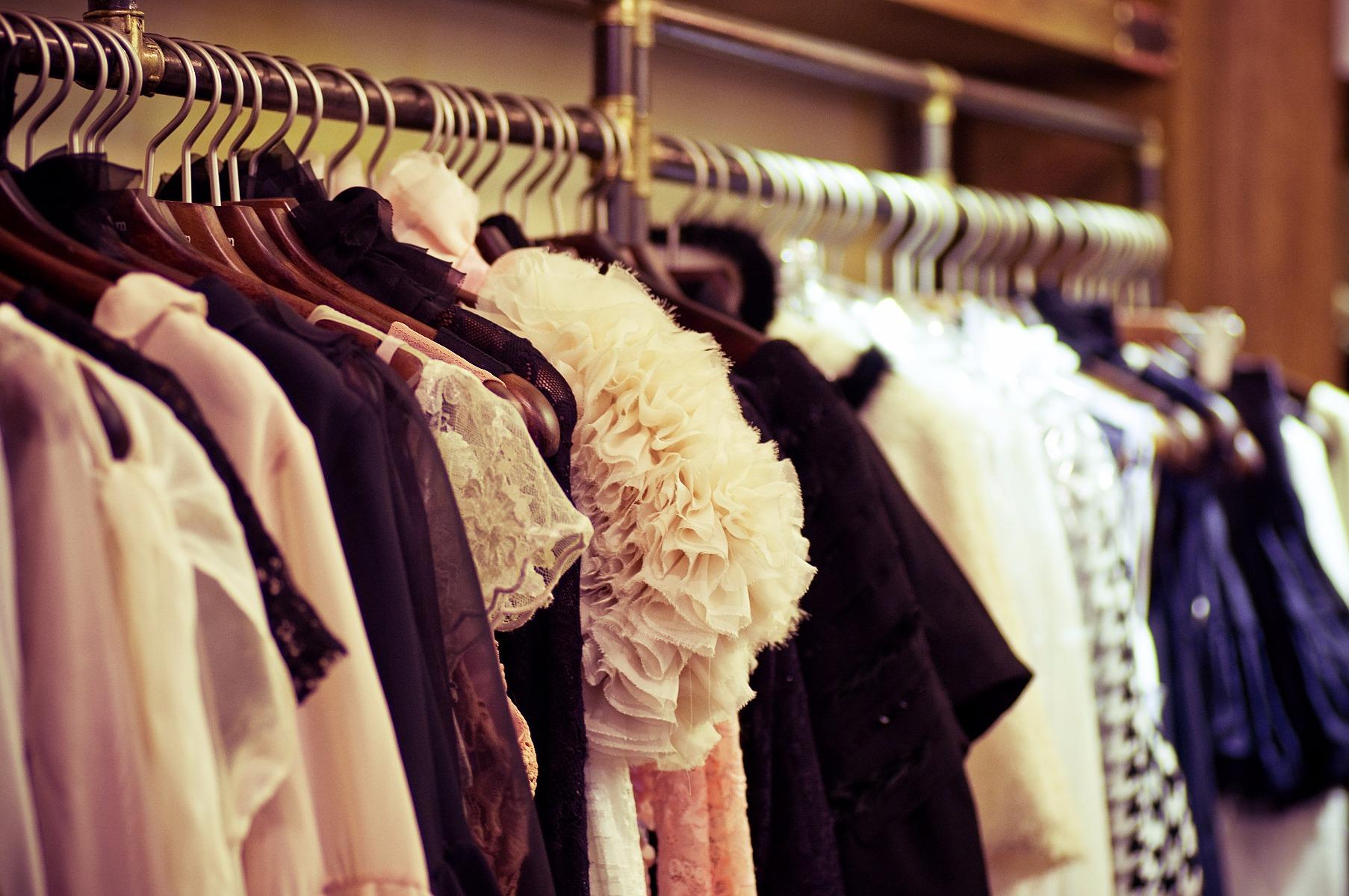 more fashion